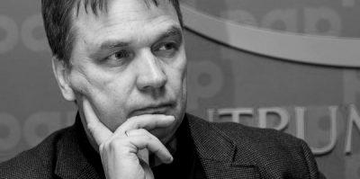 Jerzy Kornowicz, fot. Michał Hawliczek/Kreatywna Polska